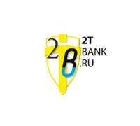 Логотип: 2Т Банк