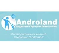 Логотип: Androland