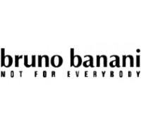 Логотип: Bruno Banani