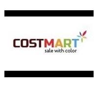 Логотип: Costmart
