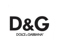 Логотип: D&G