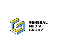 Логотип: Digital-агентство General Media Group