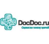 Логотип: DocDoc
