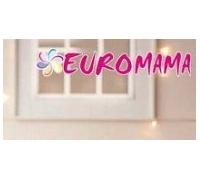 Логотип: EUROMAMA