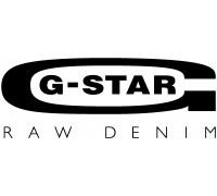 Логотип: G-Star