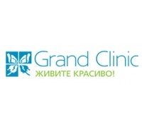 Логотип: Grand Clinic