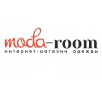 Логотип: Moda-room.ru