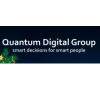 Логотип: Quantum Digital Group