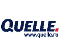 Логотип: Quelle