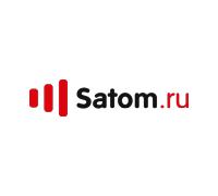 Логотип: Satom.ru