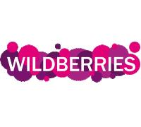 Логотип: Wildberries