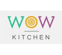 Логотип: Wow Kitchen