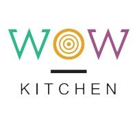 Логотип: WowKitchen / ВауКитчен / ООО