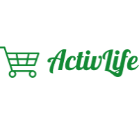 Логотип: Activlife