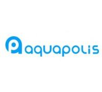 Логотип: Акваполис
