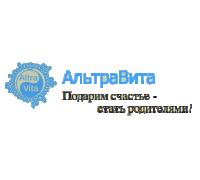 Логотип: Альтра Вита