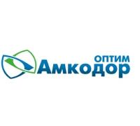 Логотип: Амкодор-Оптим