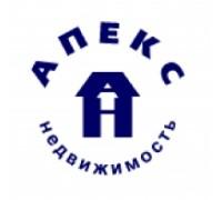 Логотип: АПЕКС НЕДВИЖИМОСТЬ