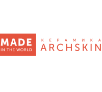 Логотип: ARCH SKIN