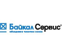 Логотип: Байкал Сервис