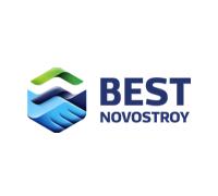 Логотип: БЕСТ-Новострой