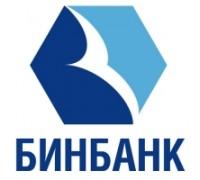 Логотип: Бинбанк