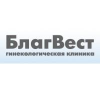 Логотип: БлагВест
