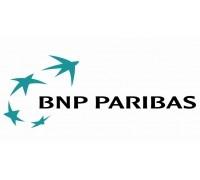 Логотип: БНП Париба Банк