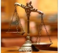 Логотип: Центр правовой помощи