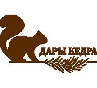 Логотип: Дары Кедра компания
