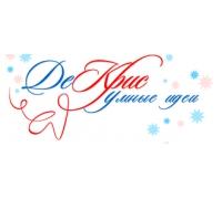 Логотип: ДеКрис