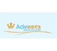 Логотип: Детская мебель Адвеста