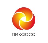 Логотип: Диагностический центр Пикассо