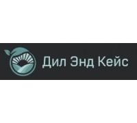 Логотип: Дил Энд Кейс