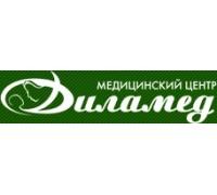 Логотип: Диламед