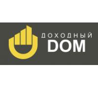 Логотип: Доходный дом