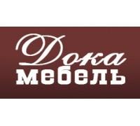 Логотип: Дока-мебель