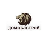 Логотип: ДомОблСтрой