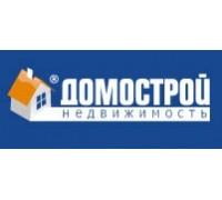 Логотип: Домострой