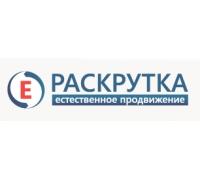 Логотип: Е-раскрутка