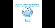 Логотип: Edukacja I Doradztwo Personalne Ryszard Widawski Ireneusz Stefaniak (Polska)