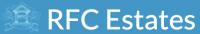 Логотип: Екатерина Доронина RFC Estates