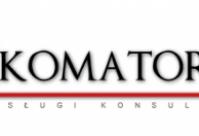 Логотип: EKOMATOR Sp. Z OO