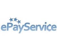 Логотип: ePayService