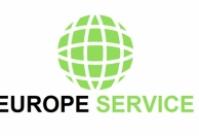 Логотип: Europe Service