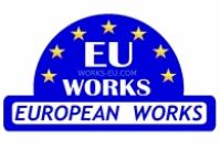 Логотип: European Works