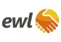 Логотип: EWL - EastWestLink Ukraina