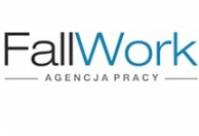 Логотип: FallWork