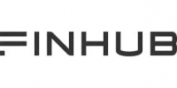 Логотип: FINHUB