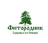 Логотип: Фитородник